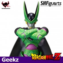 Perfect Cell -Premium Color Edition- S.H.Figuarts