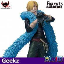Sanji -One Piece 20Th Anniversary Ver.- FiguartsZERO