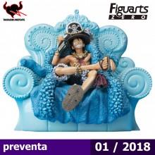 Monkey D Luffy -One Piece 20Th Anniversary Ver.- FiguartsZERO