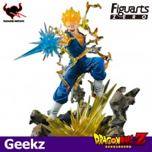 Super saiyan VEGETTO - FiguartsZERO