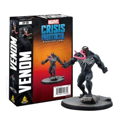 Marvel Crisis Protocol Venom Character Pack