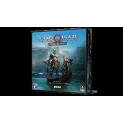 God of War Base