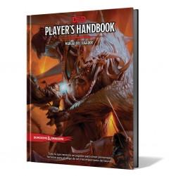 Dungeons and Dragons Manual del Jugador