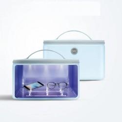 Bolso Desinfectante LED UVC