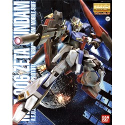 MG 1/100 Z Gundam Ver.2.0