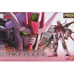 RG 1/144 MBF-02 STRIKE ROUGE