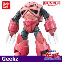 RG 1/144 Z'Gok Char Custom