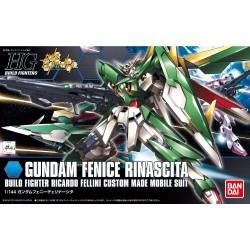 HGBF 1/144 Gundam FeniCE Rinascita