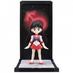 009 - Sailor Mars- Tamashii Buddies