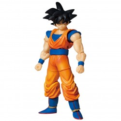 Dragon Ball Shodo Renewal - Son Goku