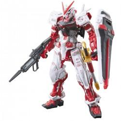 RG 1/144 Mbf-P02 Gundam Astray Red Frame