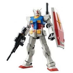 MG 1/100 Rx-78-02 Gundam (The Origin)