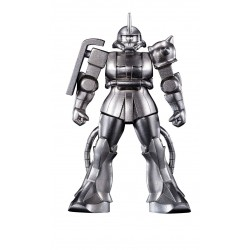 GM02: Zaku II Char's Custom Model  - Absolute Chogokin