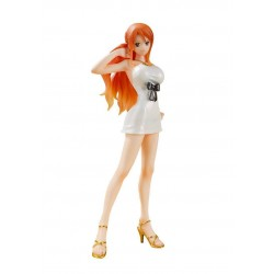 Nami - One Piece Film Gold Ver.- FiguartsZERO