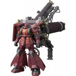 MG 1/100 Zaku High Mobility Type 'Psycho Zaku' Ver.Ka [Gundam Thunderbolt]