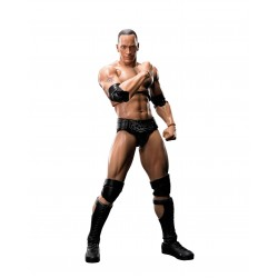 The Rock - S.H Figuarts