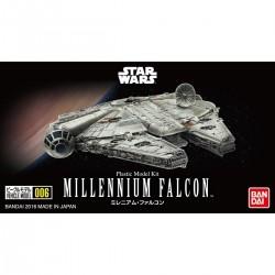 Vehicle Model 006 Millennium Falcon