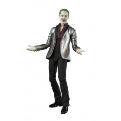 The Joker - Suicide Squad - S.H.Figuarts