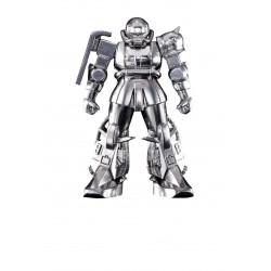 GM-07: High Mobility Type Zaku II - Absolute Chogokin