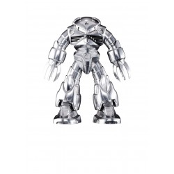 GM-06: Char'S Z'Gok - Absolute Chogokin