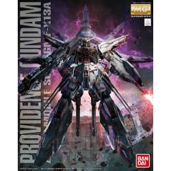 MG 1/100 Providence Gundam