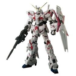 RG 1/144 Unicorn Gundam