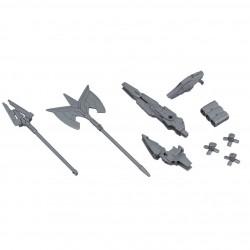Ballistic Weapons (HGBC) (Gundam Model Kits)