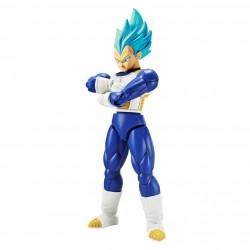 Figure-Rise Standard Super Saiyan God Super Saiyan Vegeta