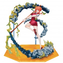 One Piece - Nami -black ball- FiguartsZERO