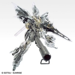 MG 1/100 THE GUNDAM BASE Limited SINANJU [MECHANICAL CLEAR]