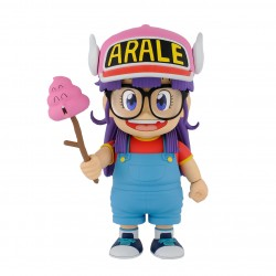 Figure-rise Mechanics Dr.Slump Arale