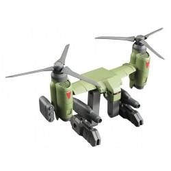 HG 1/144 Tiltrotor Pack