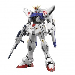 MG 1/100 Gundam F91 Ver.2.0