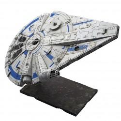 1/144 Millennium Falcon (Lando Carlissian Ver.)