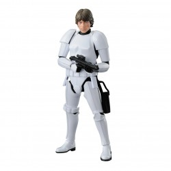 1/12 Luke Skywalker Storm Trooper Ver.