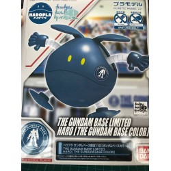 HAROPLA THE GUNDAM BASE LIMITED HARO  [THE GUNDAM BASE COLOR]