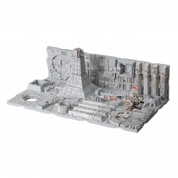 1/144 DEATH STAR ATTACK SET