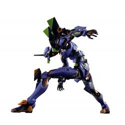 Neon Genesis Evangelion - EVA-01 TEST TYPE - Metal Build