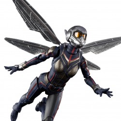 Ant-Man & The Wasp - The Wasp - S.H. Figuarts