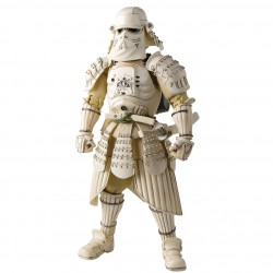 MEISHO MOVIE REALIZATION - KANREICHI ASHIGARU SNOW TROOPER - STAR WARS