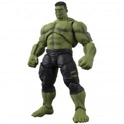 Avengers: Infinity War — HULK S.H. Figuarts