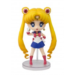 Figuarts mini	- SAILOR MOON
