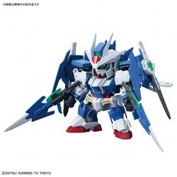 SD Gundam Cross Silhouette Gundam 00 Diver Ace