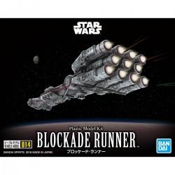 Vehicle Model 014 Blockade Runner