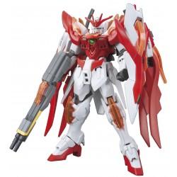HGBF 1/144 Wing Gundam Zero Honoo