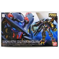 RG 1/144 Gundam Astray Goldframe Amatsu Mina
