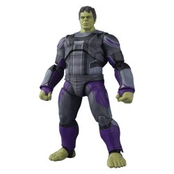 S.H.Figuarts HULK (Avengers:ENDGAME)