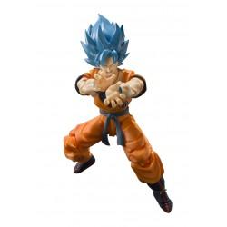 S.H.Figuarts - Super Saiyan God Super Saiyan Goku-Super