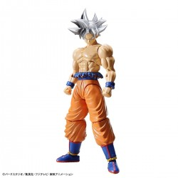 Figure-rise Standard - Son Goku Ultra Instinct - Dragon Ball Super