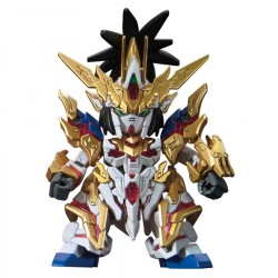 SD Sangoku Soketsuden Liu Bei Unicorn Gundam